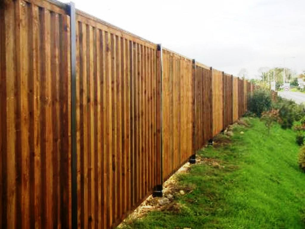 nk acoustic type r nk fencing uk
