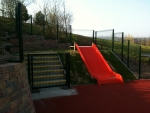 Roddensvale Special School, Larne