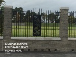 Peoples Park - Portadown